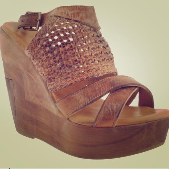 4e31d257bc62 Bed Stu Shoes - Bed Stu Petra Sandal